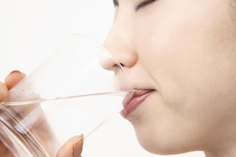口内の洗浄・除菌・殺菌